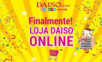 Loja Online Daiso Japan daisojapanbrasil.com.br
