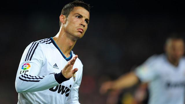 Berita Bola: Real Madrid Jual 'CR7' Cristiano Ronaldo