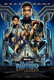 Black Panther (2018) Online HD (Netu.tv)