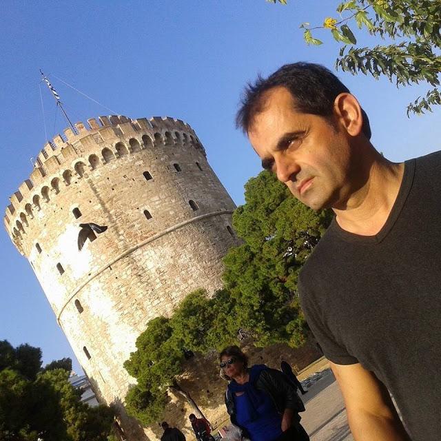 Αλέξανδρος Βλαχόπουλος: Απλά παραιτηθείτε. Και όλα θα διορθωθούν