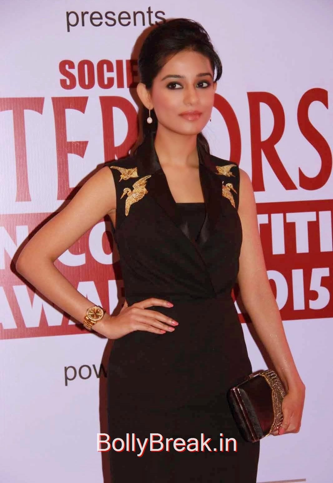 Amrita Rao Stills, Amrita Rao Hot Images from Society Interior Awards