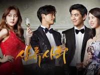 SINOPSIS DRAMA KOREA High Society Episode 1 - 16