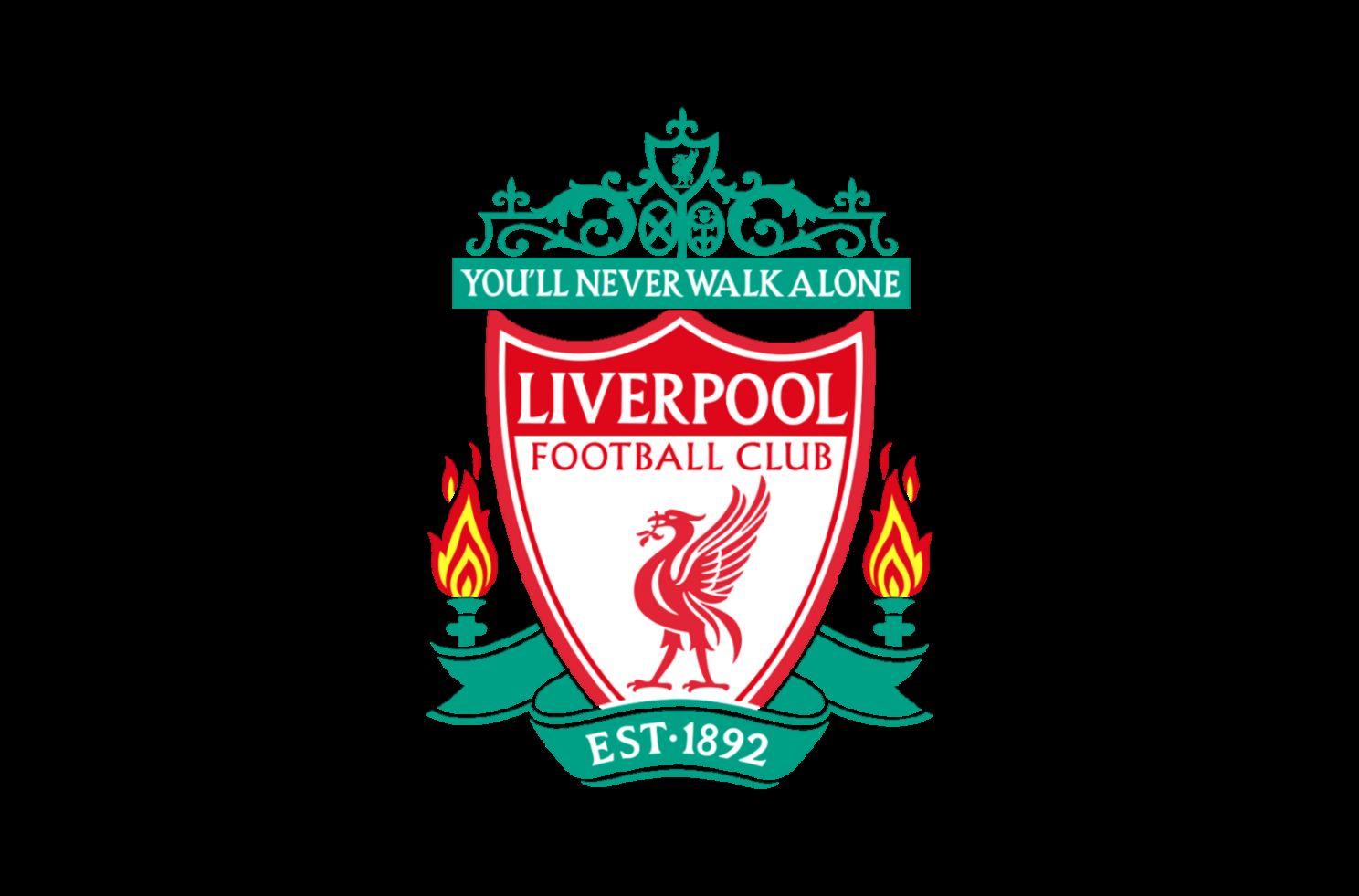 Liverpool Fc Logos | Wallpapers Insert