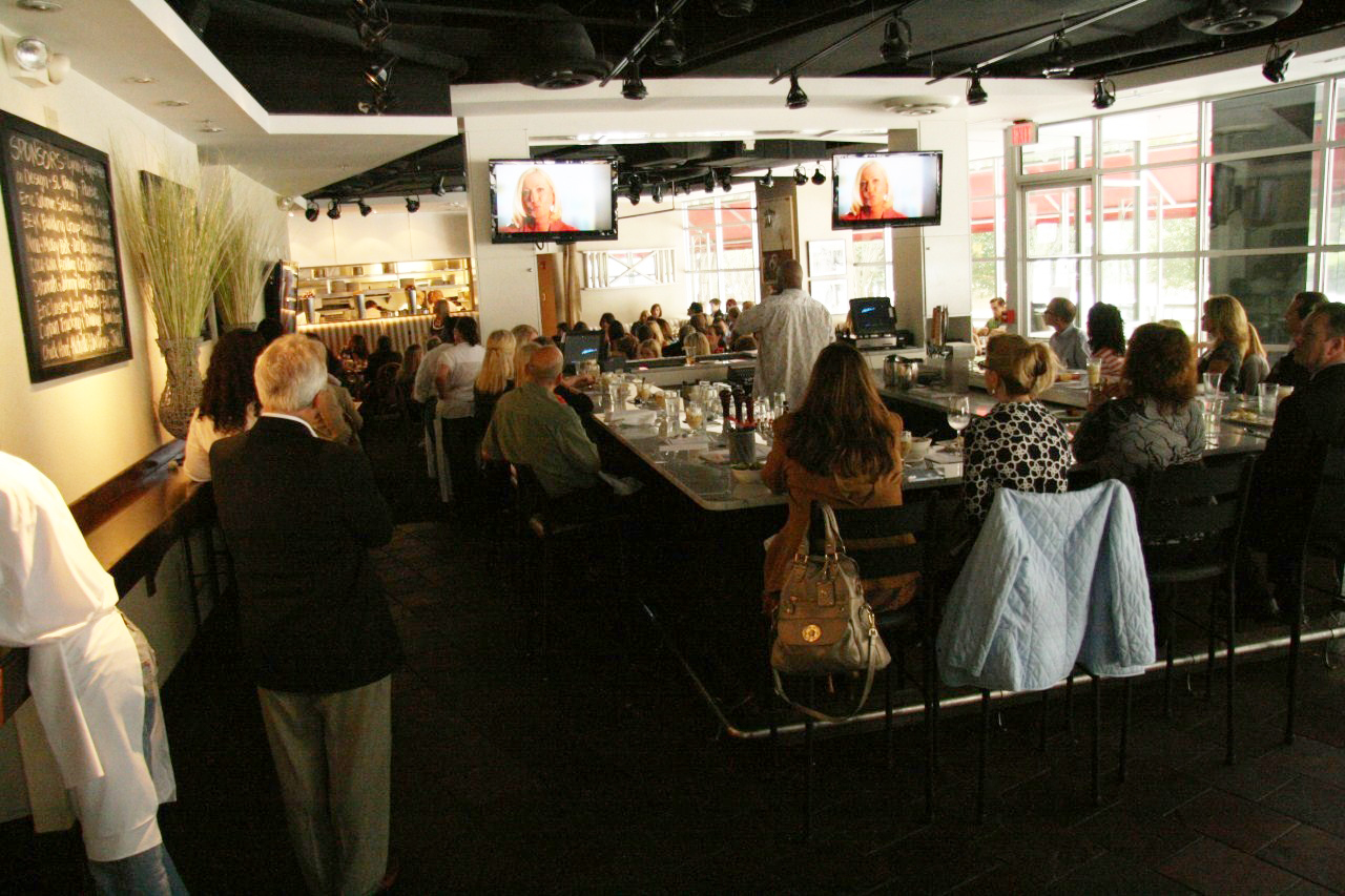 Nancy Alcorn\'s Blog: Special Friends Of Mercy Gather In Charlotte ...