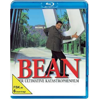 Bean (1997) Hindi Dual Audio BluRay | 720p | 480p