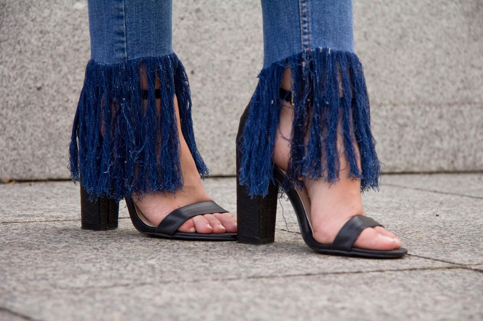 modne dżinsy lato 2016