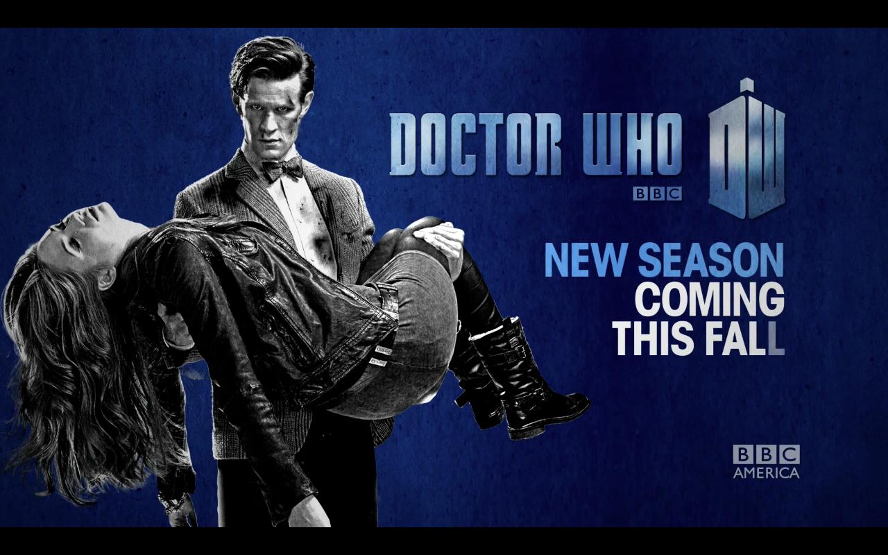 Doctor Who Series 7a Trailer Screengrabs Blogtor Who