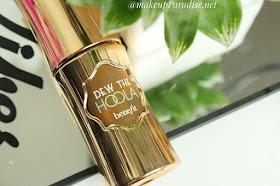 Benefit Dew Hoola bronzer