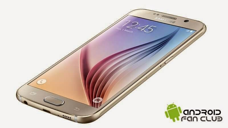 Samsung Galaxy S 6 Versus Samsung Galaxy S 6 Edge - Features, Specs, Points