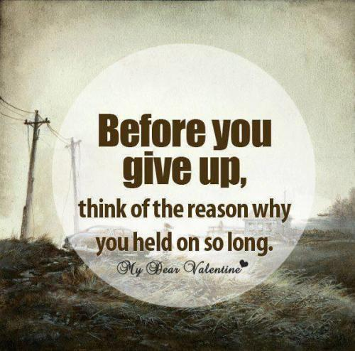 Quotes of Hope and Inspiration for the New Year - Tom Seaman