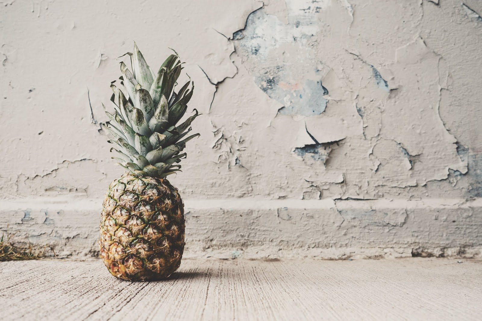I benefici dell'ananas