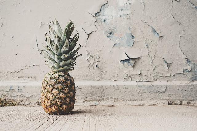 I benefici dell'ananas