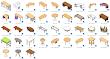 Desk and tables Furniture || kriyetive
