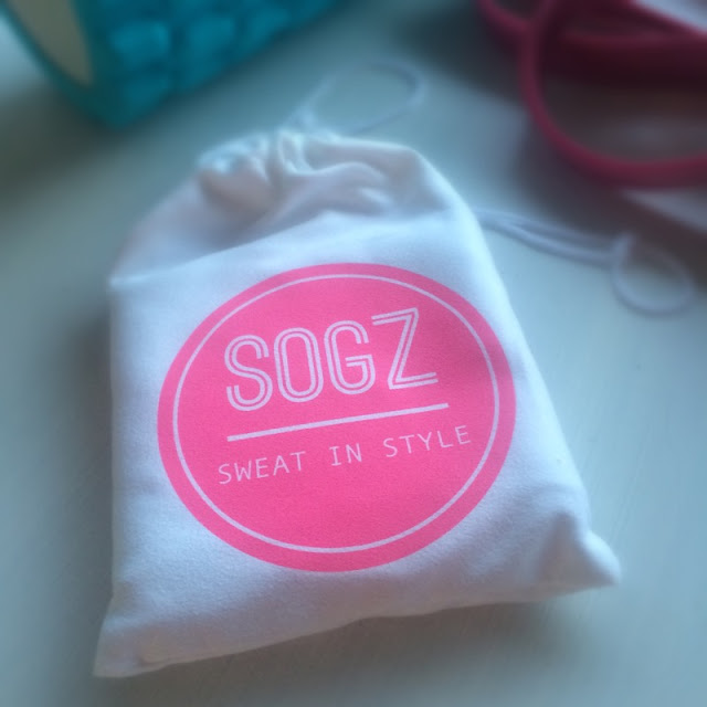 Sogz Gym Towels