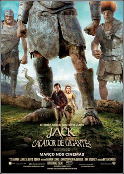 Baixar Jack - O Caçador de Gigantes Dublado Grátis
