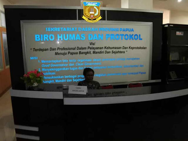 14 Kabupaten di Papua Belum Peduli Bentuk PPID