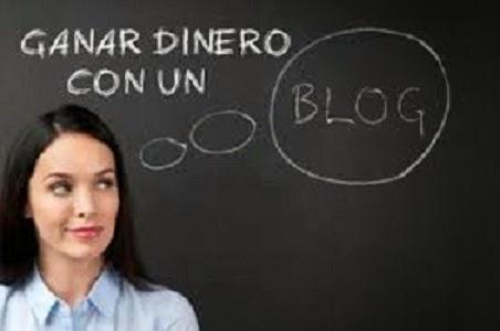 Ganar Dinero Por Internet Con Un Blog