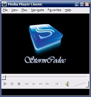 تحميل برنامج ستورم كودك 2013 مجانا Download Storm Codec