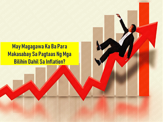 Our country is now experiencing high inflation rate like its neighboring countries. The only thing is that, while other countries in the region like India, Malaysia, Thailand, Indonesia, etc., seems to recuperate with high inflation rates, we are just started to hit the peak.   The high inflation rate is so evident that even the families of overseas Filipino workers  (OFW) who used to catch up with their expenses using the remittances sent by the OFWs to pay their bills, mortgages etc., are now complaining of budget shortage due to high prices of food items, transportation, and basic commodities.   Recruitment and migration expert Emmanuel Geslani even advised the OFWs to send at least 20% more remittances in order for their families to cope up as the prices soar high.  Could it really help? How do we beat the high prices brought about by the inflation?      Ads      Sponsored Links    As we are all affected by high prices, there is a need for a great effort for everybody to work together and beat inflation. This challenge is not for the government alone. It includes the private sector, media, and common people. We all know that this condition is temporary and everything will come to pass. Its all a matter of cooperation and we can all survive just like what we did in the past crises.      Keep a record of your spendings  Tracking your expenses by keeping a record and listing down your purchases. It will allow you to determine your average spendings. You can compare them and find out which will be your basis of a monthly allowance. Check out which month you spent the least and make it a reference for your preceding monthly budget plan.     Have a contingency budget of at least 10% every payday   Set aside at least 10%  from your monthly take-home pay for emergency purposes. Financial emergencies are inevitable and it is important that we are ready.   Watch your lifestyle  We often hear that we should not spend more than what we earn. Buying things that you need must be a priority over the things that you want.     Exercise frugality  Saving for the future benefit none other than yourself. The money you save today could save your life in the future. Everyone will come to their retirement but some of them will not retire well. Spending your money like there will be no tomorrow will render you broke on your retirement. As the inflation rate soar, buy only where you can save a lot like on sale items.     Keep your spending on needs only  Shopping for things you want but you don't really need could make the effect of the high inflation even worse. Allocate your spending on the basic things you need at least for the moment.     Look for extra income  Even if you have a pretty decent take-home pay, having a side hustle will be a great help during this time where the prices of almost everything are rising. Having an extra income could help you beat the effects of the high inflation rate.    Invest  The best way to save is not by putting your money in the bank but to find a profitable investment to make your money grow. Over the years, with the right investments, your money will grow rapidly compared with just putting it into a savings deposit. However, be careful where you invest. Make sure you are putting your hard-earned money to legitimate investments.   Filed under the category of high inflation rate, India, Malaysia, Thailand, Indonesia, OFW, mortgages, transportation, Recruitment, migration.