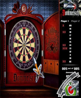 Darts of Fury For PC (Windows