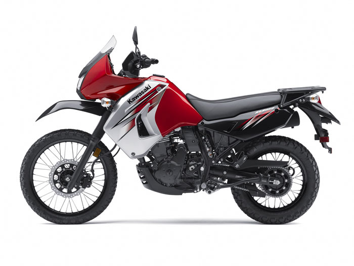 Kawasaki 2012 Kawasaki Klr650