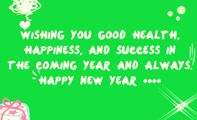 100 Happy New Year SMS, Messages Wishes for Friends