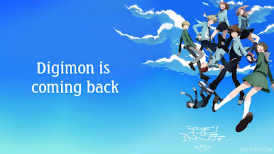 Review Digimon Adventure Tri