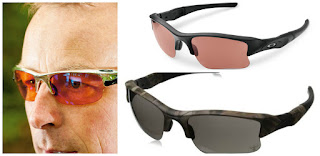 fake Oakleys Flak Jacket XLJ Sunglasses