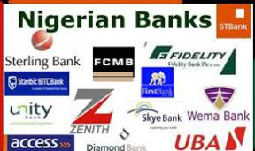 Secret: NIGERIA BANKS ARE SCAM