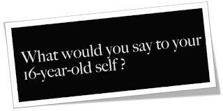 16歳の自分に何を伝える?