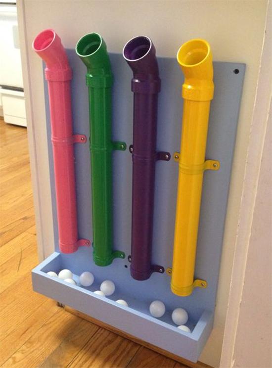 brinquedo reciclado, acasaehsua, a casa eh sua, dia das crianças, faça você mesmo, diy, presentes, brinquedos