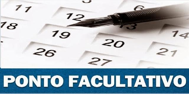 Prefeito decreta ponto facultativo na próxima sexta-feira (22) em Iguape