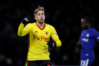 Watford gets Deulofeu from Barcelona for €13M