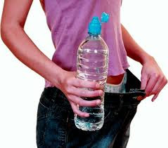 Can I Lose Weight by Drinking Water