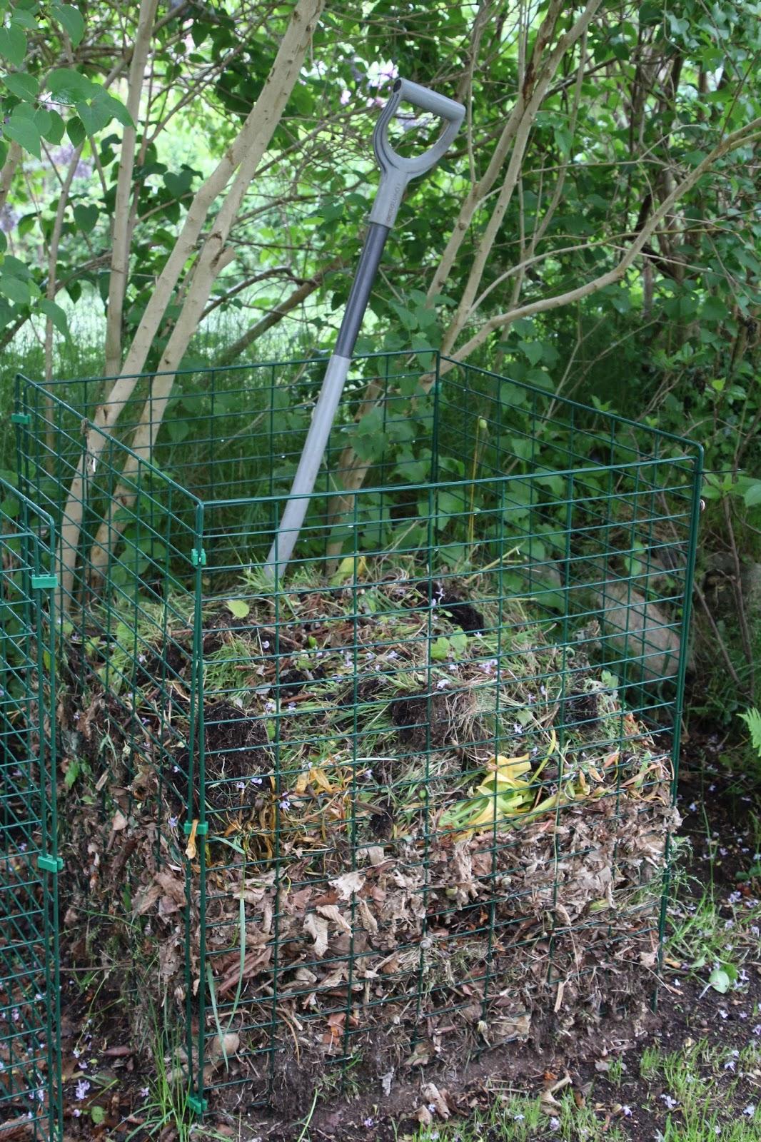 kompost retarderingsmedel