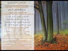 Goodbye my grandma #ALFATIHAH