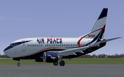 Again, Air Peace Rewards Loyal Customers With Free Tickets