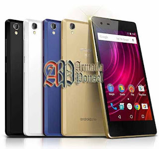 Armaila Ponsel - Infinix Android One X510 Hot 2 Rp.1.299