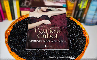 Patricia Cabot