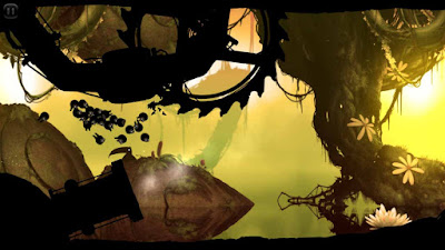 Badland game ngeselin tersulit android