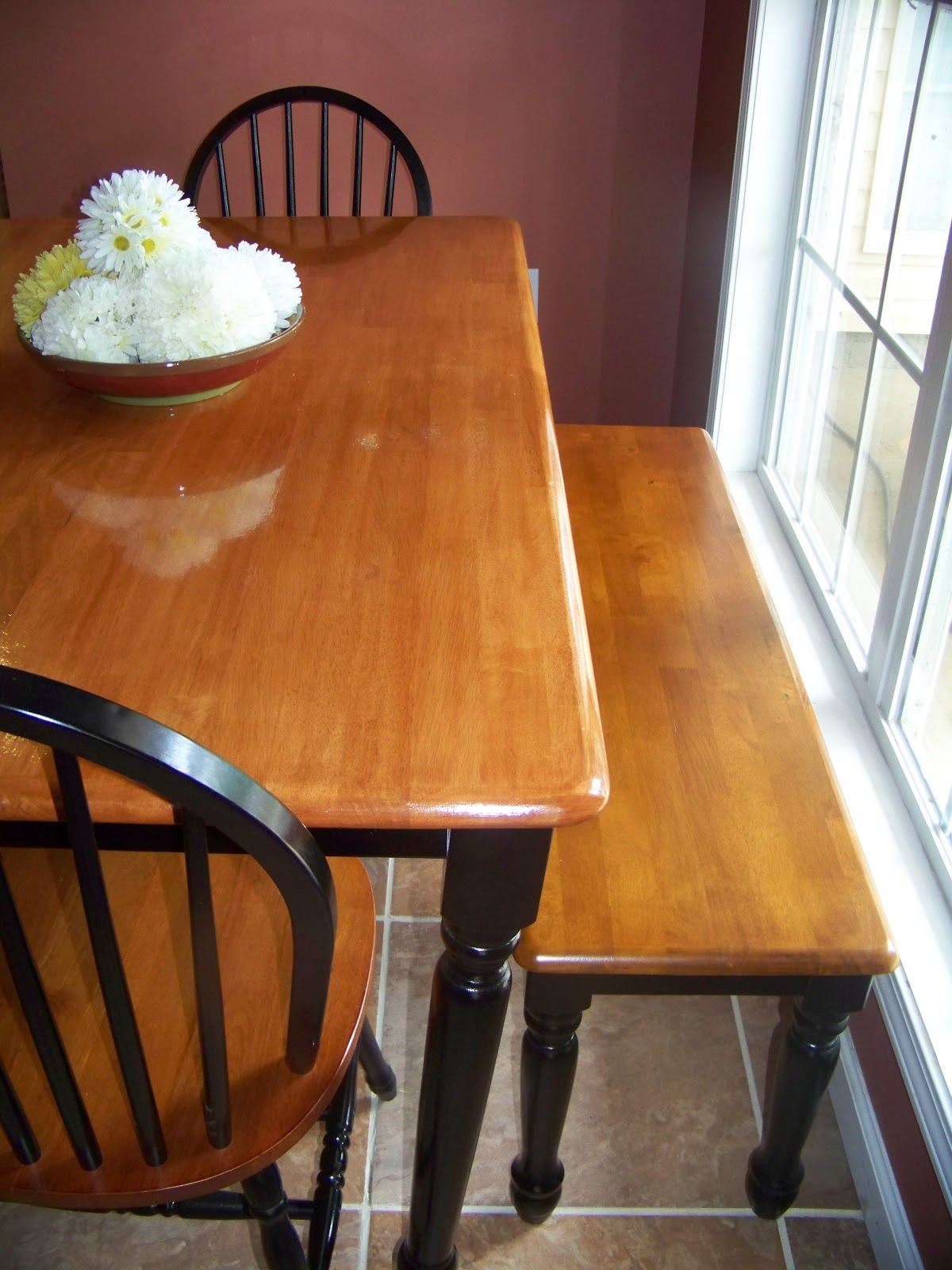 Reasonably Priced Kitchen Table And Chairs