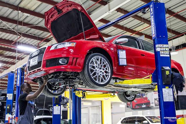 Car Recovery Dubai