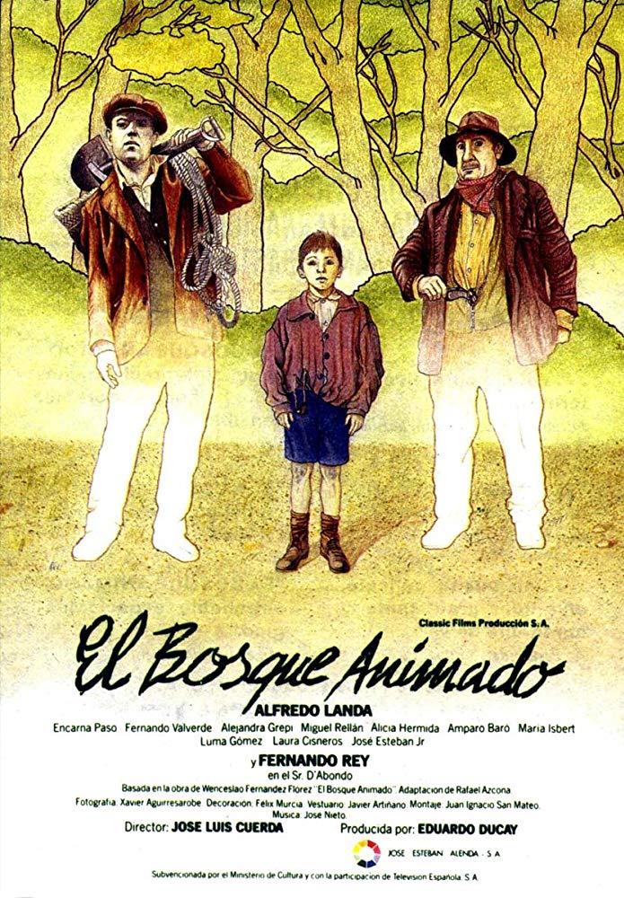 e262a4bccc Cinco premios Goya a mejor película