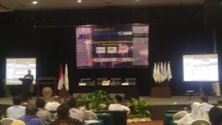 Aspeksindo Gelar Raker ke 5  Di Kota Cirebon