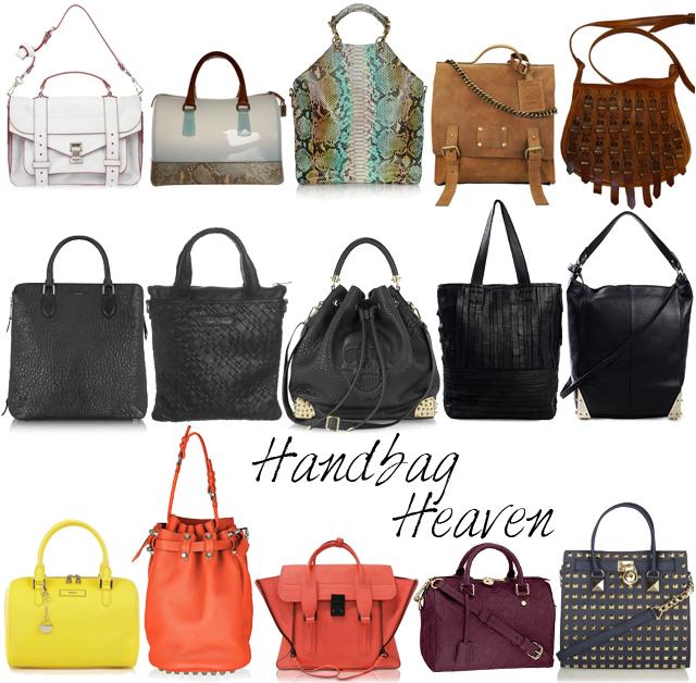 Moodboard Handbag Heaven Fashion Accessories Bag Wish List Jpg 640x628 Handbags