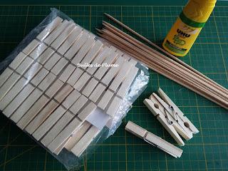 Bulles de Plume - DIY Support masking tape