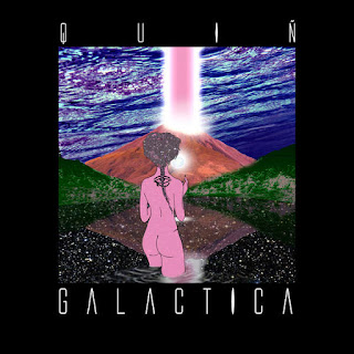 QUIN - Galactica (EP) (2016) - Album Download, Itunes Cover, Official Cover, Album CD Cover Art, Tracklist