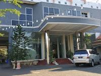 Detail Hotel Kencana Jepara