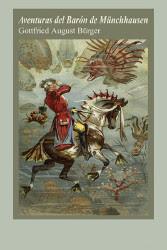 Portada del libro Las aventuras del Barón de Münchhausen pdf gratis