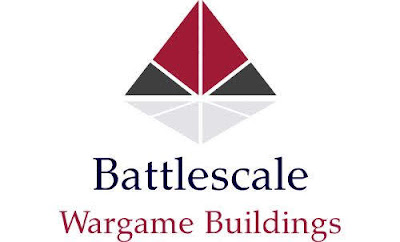 Battlescale Wargame Buildings